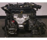 Контрактный (б/у) двигатель QG18DD  NISSAN 1,8 GDI  NeoDi Sanny Almera Primera 1999-04