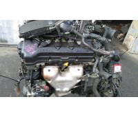 Контрактный (б/у) двигатель QG18-DE NISSAN 1,8 Almera Tino Primera 1999-06