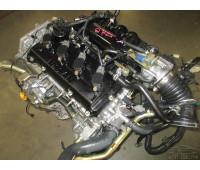 Контрактный (б/у) двигатель QR25DE-2 NISSAN 2,5 X-TRAIL T31 TEANA MURANO 2008-