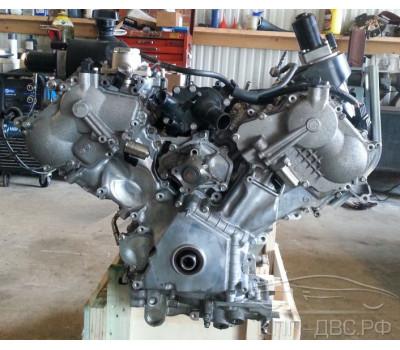 Контрактный (б/у) двигатель VK56VD NISSAN  5,6 Armada Titan Patrol Infiniti QX56 2010-