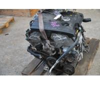 Контрактный (б/у) двигатель VQ23DE Nissan Teana 2.3, 173 л.с 2002-2008