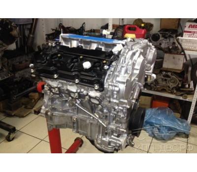 Контрактный (б/у) двигатель VQ35-DE/5 NISSAN 3,5 Murano/Teana 2008-14