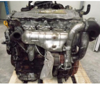 Контрактный (б/у) двигатель YD22DDT Nissan 2,2 Almera 1999-01