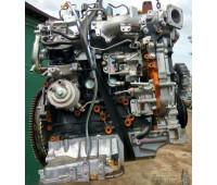 Контрактный (б/у) двигатель YD25DDTi Nissan Navara 2.5 dCI 2004-2015