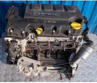 Контрактный (б/у) двигатель A14XEL Astra Corsa 1.4 2009-