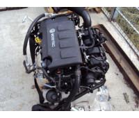 Контрактный (б/у) двигатель A14XER Opel Meriva B 1.4 2010-2017 101л.с