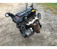 Контрактный (б/у) двигатель A14XER Opel Corsa D 1.4 101 л.с.2010-