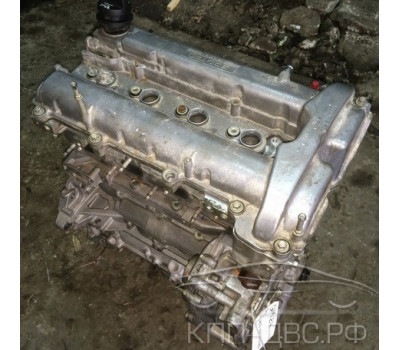 Контрактный (б/у) двигатель A24XE LE5  2,4 G6 OPEL ANTARA Chevy Captiva Sport MALIBU HHR 2011-13