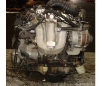 Контрактный (б/у) двигатель C22SEL OPEL 2.2 VECTRA-B 1997-01 PETROL