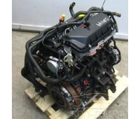 Контрактный (б/у) двигатель G9U650 RENAULT/OPEL 2,5CDTI MASTER/MOVANO-A 2006- 120HP DIESEL TURBO
