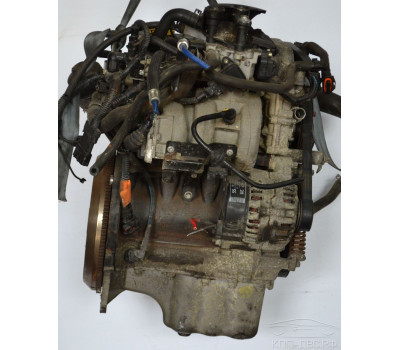 Контрактный (б/у) двигатель X10XE OPEL 1,0 Corsa B 1996-00