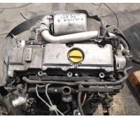 Контрактный (б/у) двигатель Y20DTH Opel Astra, Vectra, Zafira 2.0, 1999-2005