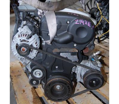 Контрактный (б/у) двигатель X14XE OPEL 1,4 Astra F G Corsa B 1994-00
