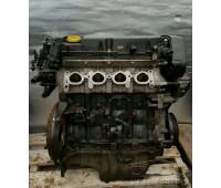 Контрактный (б/у) двигатель Z16XE Opel Astra G Vectra Zafira 1.6, 1998-2005