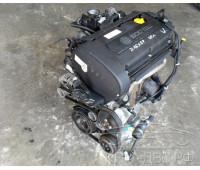 Контрактный (б/у) двигатель Z16XEP Opel Astra/Meriva/Vectra/Zafira 1.6, бензин, 103-105 л.с, 2003-2008
