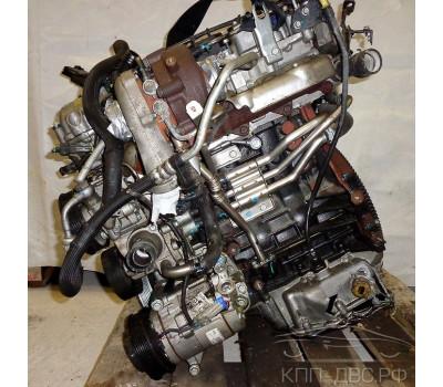 Контрактный (б/у) двигатель Z20D1 CHEVROLET 2,0VCDI CAPTIVA CRUZE 2009- 150HP DIESEL TURBO