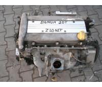Контрактный (б/у) двигатель Z20NET Opel SIGNUM/VECTRA-C 2.0, 2002-2008