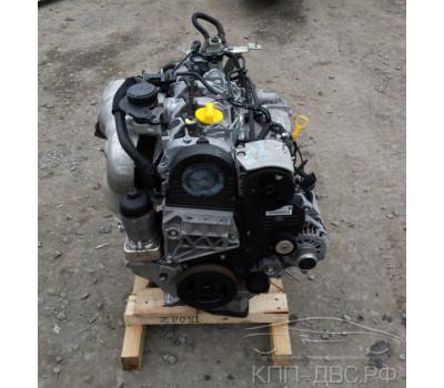 Контрактный (б/у) двигатель Z20S1 CHEVROLET 2,0VCDI CAPTIVA/Cruze 2007- 150HP DIESEL TURBO