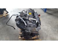 Контрактный (б/у) двигатель Z22DTR OPEL 2.2DTR Omega B Vectra C 2000-04