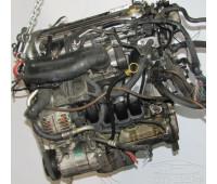 Контрактный (б/у) двигатель Z22SE/NO EGR  Opel 2.2 Subaru Traviq CHEVY Cobalt Astra G Vectra C Zafira A 2000-05