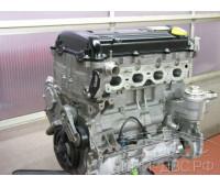 Контрактный (б/у) двигатель Z22SE/EGR  Opel 2.2 CHEVY Cobalt Astra G Vectra C Zafira A 2000-05