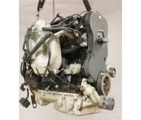 Контрактный (б/у) двигатель Z24SED Opel Antara 2.4 2006-2010