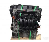 Контрактный (б/у) двигатель EP6 Citroen C4/DS3 1.6 2008-