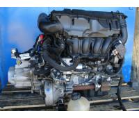 Контрактный (б/у) двигатель EP6 Peugeot 3008 1.6 2009-