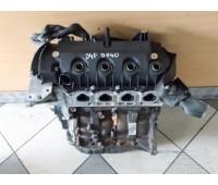 Контрактный (б/у) двигатель D4F740 RENAULT 1,2 CLIO MODUS 2005- PETROL