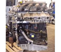 Контрактный (б/у) двигатель F4R714 RENAULT 2.0 LAGUNA  2004-