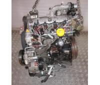 Контрактный (б/у) двигатель F9Q750 RENAULT 1,9 DCI LAGUNA MEGANE TRAFFIC OPEL VIVARO 2001-05