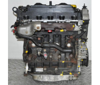 Контрактный (б/у) двигатель F9QF732 RENAULT 1,9DCI MEGANE SCENIC 2002-2008