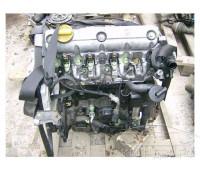 Контрактный (б/у) двигатель F9QF804 RENAULT 1,9DTI MEGANE SUZUKI  2005-