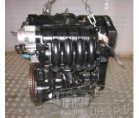 Контрактный (б/у) двигатель F9Q820 RENAULT 1,9DTI ESPACE MEGANE 2002-2005