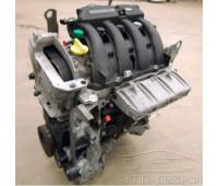 Контрактный (б/у) двигатель K4M 701 RENAULT 1,6 MEGANE/SCENIC 1999-03 110HP