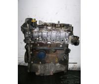 Контрактный (б/у) двигатель K4M 744/745 RENAULT 1,6 16VALVE CLIO 2001-05 PETROL