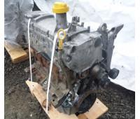 Контрактный (б/у) двигатель K7M RENAULT 1,6 CLIO KANGOO 1999-05