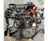 Контрактный (б/у) двигатель K9K 702/704/700 Clio/Kangoo/Megane/Almera/Scenic  dCI1,5 8 2001-09