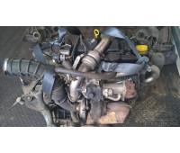 Контрактный (б/у) двигатель K9K 718/732 Renault Clio/Kangoo 1.5 2005-