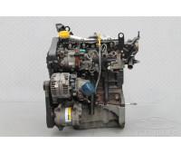 Контрактный (б/у) двигатель K9K 728 GrandScenic /Scenic/Megane/Almera/Micra dCI1,5  2004-2007