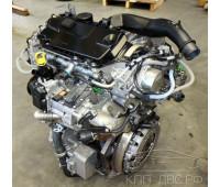 Контрактный (б/у) двигатель M9R Renault Scenic II 2.0 dCI 2005-2009
