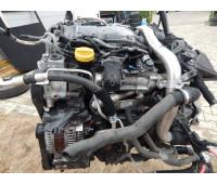 Контрактный (б/у) двигатель M9R Renault Laguna II-III 2.0 dCI 2005-2010