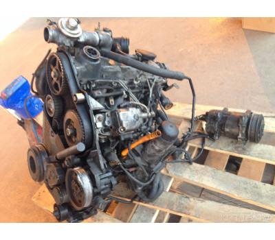 Контрактный (б/у) двигатель ALH Skoda Octavia 1.9 TDI 1996-2006