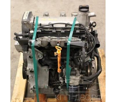 Контрактный (б/у) двигатель AZL Skoda Fabia 2.0L 1999-2008