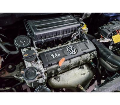 Контрактный (б/у) двигатель CFNA Skoda Fabia II 1.6 2010-2014