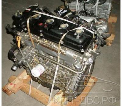 Контрактный (б/у) двигатель J24B Suzuki Kizashi 2.4 2010-2014
