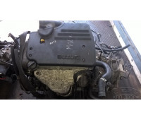 Контрактный (б/у) двигатель М16А Liana 1.6 2001-2007