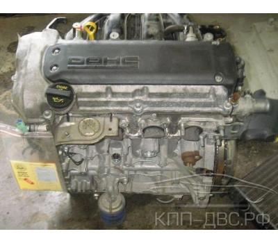Контрактный (б/у) двигатель М16А SX4 I-II 1.6 2007-