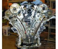 Контрактный (б/у) двигатель 1GR-FE TOYOTA 4 LEXUS ES 350 4.0 2006-15