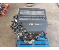 Контрактный (б/у) двигатель 1VDFTV Toyota Land Cruiser 4.5 2007-